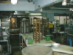 株式会社茨木屋 製造プロセス2