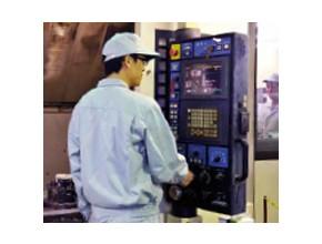株式会社朝日製作所 ものづくりを支える仕事