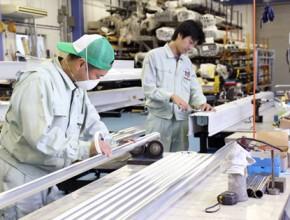 株式会社シネマ工房 製造プロセス2