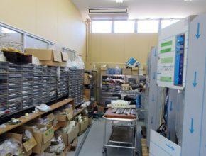 小川医理器株式会社 ものづくりを支える仕事