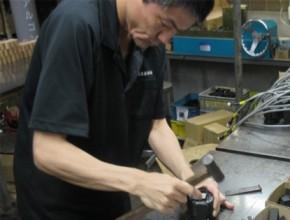 株式会社中川電機製作所 製造プロセス5