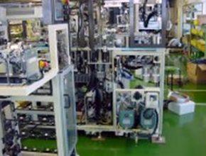 明立電機株式会社 製造プロセス4