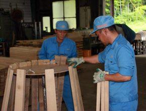 有明産業株式会社 製造プロセス1