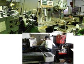 株式会社ハーメックス 製造プロセス4