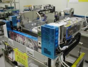 京都エレクトロン株式会社 製造プロセス2