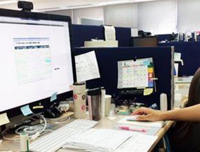 星和テクノロジ―株式会社 ものづくりを支える仕事