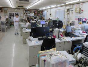 株式会社京都タンパク ものづくりを支える仕事