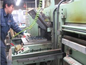前川化学工業株式会社 製造プロセス3