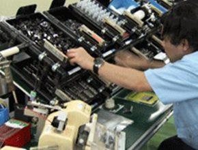 オムロン京都太陽株式会社 製造プロセス3