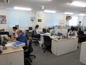 光アスコン株式会社 ものづくりを支える仕事