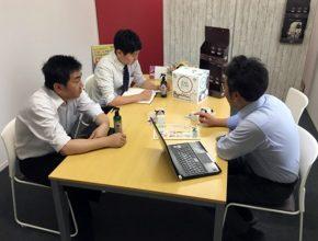 株式会社宮崎化学 製造プロセス1
