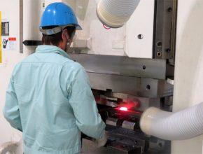 株式会社韋城製作所 ものづくりを支える仕事