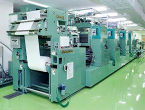 大光印刷株式会社 ものづくりを支える仕事