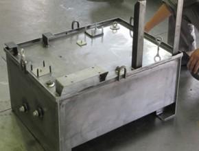 株式会社ヤマト油機 製造プロセス3