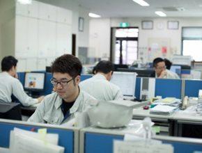 関西ガスメータ株式会社 ものづくりを支える仕事