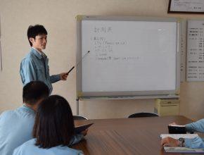 京都EIC株式会社 製造プロセス1