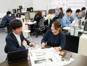 株式会社ブリッジコーポレーション ものづくりを支える仕事