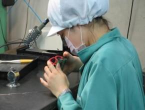 平和電機株式会社 製造プロセス3