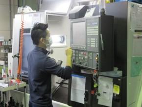 アテック京都株式会社 製造プロセス3