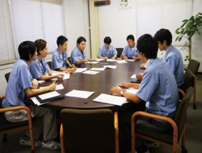 双和電機株式会社 ものづくりを支える仕事
