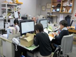 有限会社木崎勉法衣仏具店 ものづくりを支える仕事