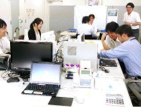 株式会社ワードシステム ものづくりを支える仕事