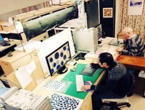 株式会社伊地智写真型製作所 ものづくりを支える仕事