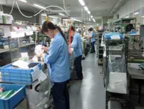 京都樹脂精工株式会社 ものづくりを支える仕事