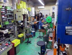 有限会社荒木製作所 ものづくりを支える仕事