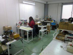 株式会社中川電機製作所 ものづくりを支える仕事