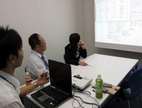 フィフスプランニング株式会社 製造プロセス1