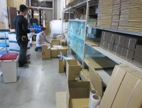 株式会社ビアンコジャパン 製造プロセス5