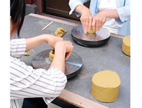 株式会社陶葊 製造プロセス2