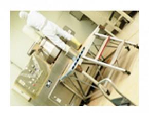 日本タブレット株式会社 製造プロセス1