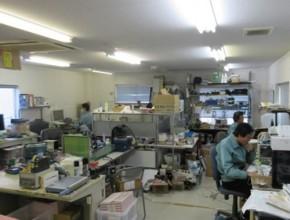 株式会社東和技研 ものづくりを支える仕事