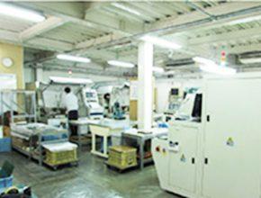 伸栄工業株式会社 製造プロセス3