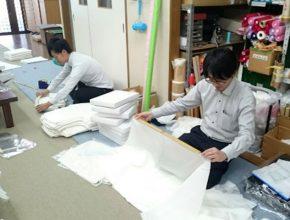 株式会社安本武司商店 ものづくりを支える仕事