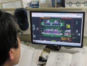 モリミ加工機株式会社 製造プロセス1