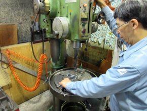 有限会社和田製作所 製造プロセス3