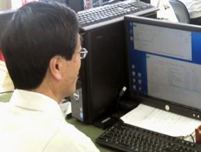 双和電機株式会社 製造プロセス1