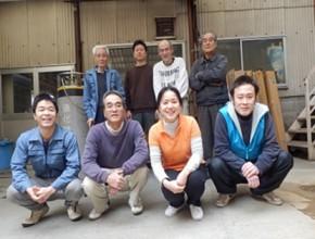 山口硝子製作所 ものづくりを支える仕事