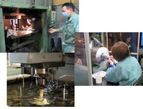株式会社阪村テクノロジーセンター 製造プロセス3