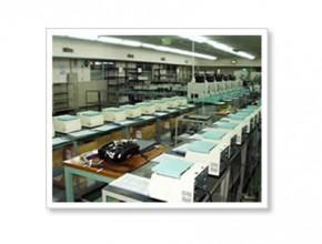 テラメックス株式会社 製造プロセス4