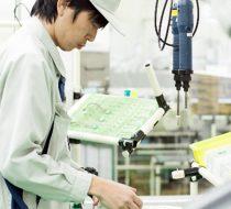 関西ガスメータ株式会社 技術者の思い