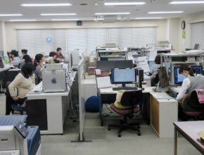 創栄図書印刷株式会社 ものづくりを支える仕事