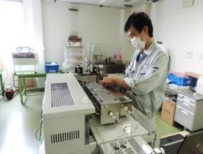 株式会社ジェイ・サイエンス・ラボ 製造プロセス4