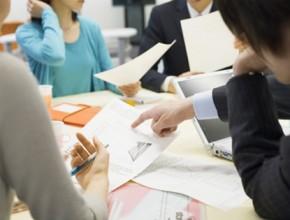 株式会社ビジネスポート 製造プロセス1