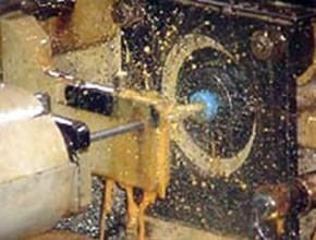 二九精密機械工業株式会社 製造プロセス1