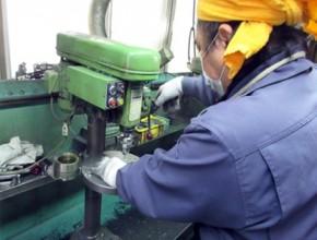 林金属工業株式会社 製造プロセス3