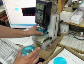 日本眼鏡光学株式会社 製造プロセス2